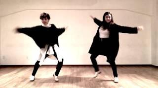 【Funk-a-Baby】米津玄師「LOSER」【TAP DANCE】