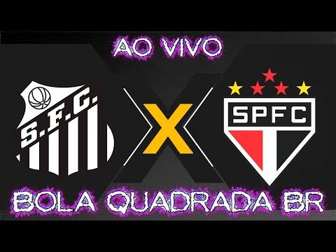 Santos x São Paulo ao vivo ( NARRAÇÃO ) from YouTube · Duration:  7 hours 51 minutes 6 seconds