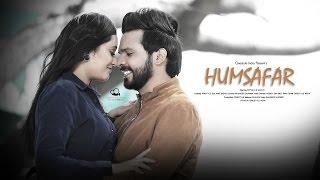 Humsafar | Best Pre Wedding Song 2017 | Shivali & Rahul | Cinestyle India | Chandigarh, Punjab.