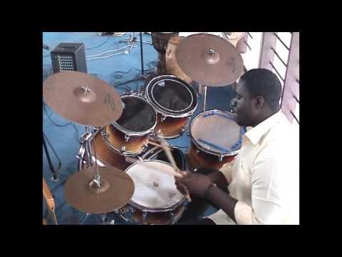 Basic HighLife Drum Beat