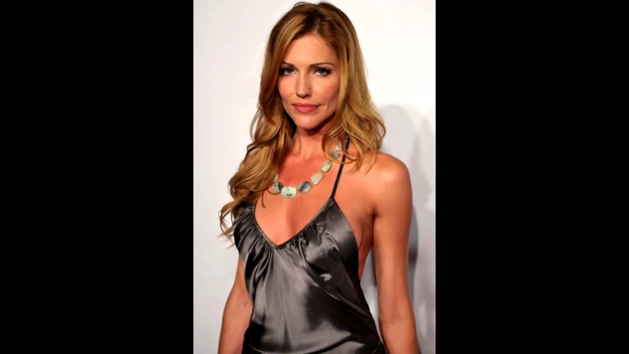 see through Sexy Tricia Helfer naked photo 2017