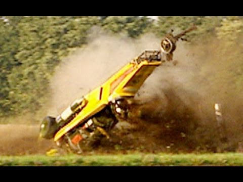 Download Richard Hammond Crashes going 288 mph - Top Gear Crash - Lucky to be alive