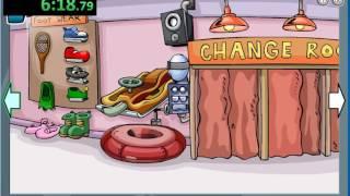 [PC] speedrun Club Penguin All Missions in 45:43.74