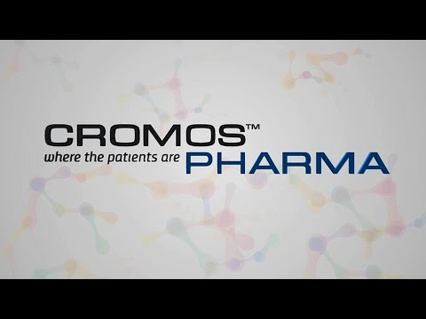 Cromos Pharma Video Presentation