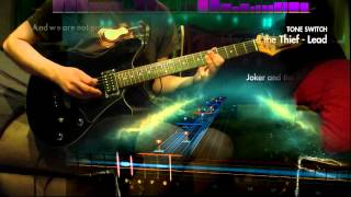 "Rocksmith 2014 - DLC - Guitar - Wolfmother ""Joker and the Thief"""