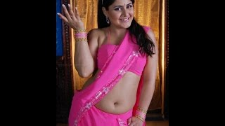 Telugu Actress Hot Navel Show - Chubby Navel Show For PhotoShoot - Hot Video