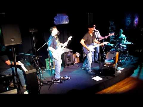 Steven Courtney Band, Shake Your Hips @ Burning Bridge Tavern 100717