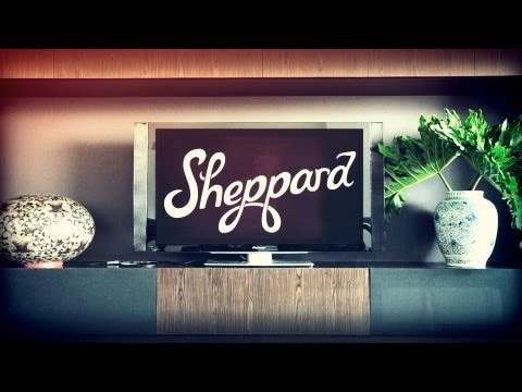 Sheppard - Hold My Tongue (Official Video)