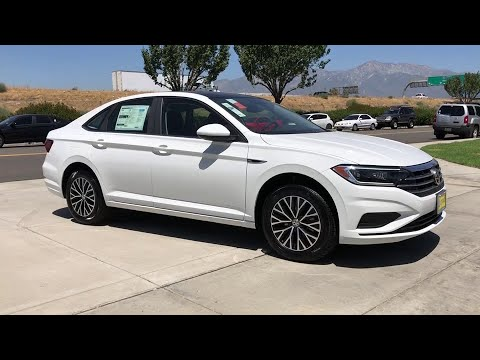 2019 Volkswagen Jetta Ontario, Claremont, Montclair, San Bernardino, Victorville, CA V190706