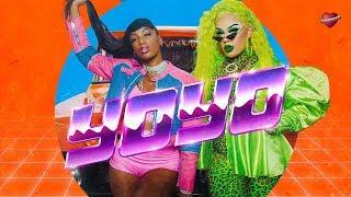 Baixar Gloria Groove - YoYo (feat. IZA)