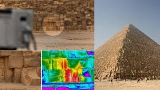 Archaeologists: NEW Discovery May SOLVE MYSTERY of Great Pyramid