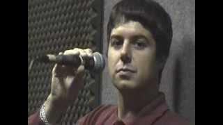 STATUTO : Bada bambina, registrazione demo - agosto 1998
