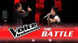 "Andry Fernando vs. Atta ""Misery"" | The Battle | The Voice Indonesia 2016"