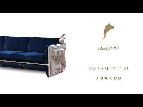 The Versailles Sofa - Boca do Lobo