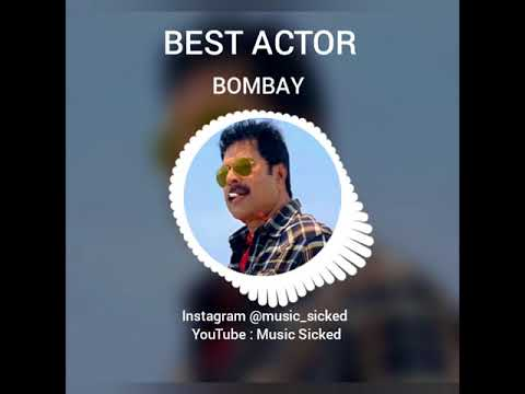 Best Actor Mammootty Bombay Bgm