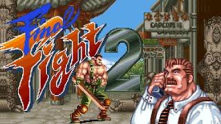 Final Fight 2 (a) (