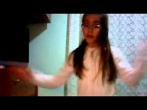 canzone applause lady gaga-carolina ballerina