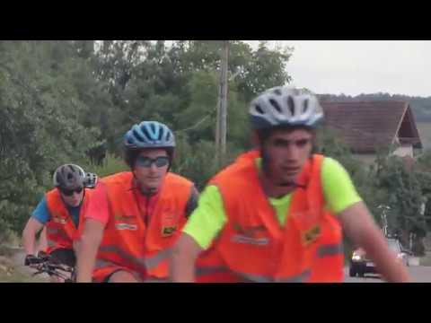 Határaink/Boundaries –   XI. JZSUK Bike expedition 2017: Cluj/Kolozsvár-Krakow