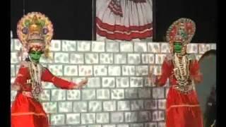 jain public school kanakapura celebrates sambhrama 2012