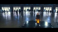 Divergent - Tris' Fear Simulation Test