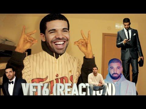 Drake - VIEWS ALBUM REACTION/REVIEW