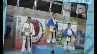 XII Чемпионат Мира по каратэ шотокан FSKA 2010 - 2
