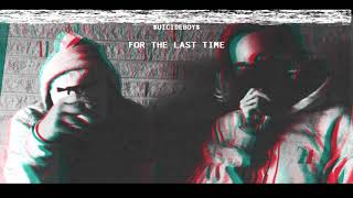 $UICIDEBOY$ - FOR THE LAST TIME [ BASS BOOSTED ]
