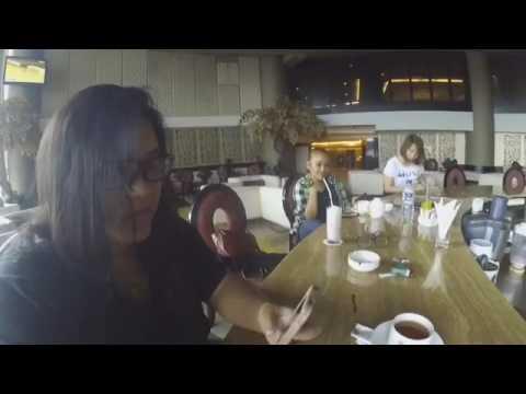 Travel vlog :: Balikpapan