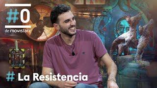 LA RESISTENCIA - Entrevista a persona anónima   #LaResistencia 08.02.2021