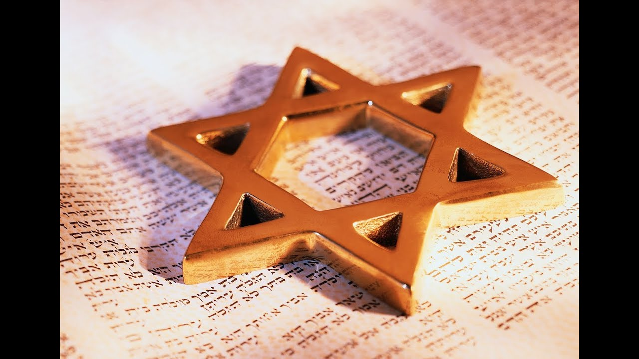 1280 x 720 jpeg 112kBJudaism