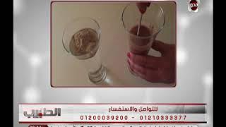 الطبيب | بالفيديو .. د. أحمد عبدالله يوضح دور الالياف علي إنقاص الوزن بدون أعراض جانبية