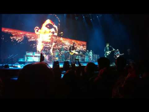 John Mayer live in Herning - Love on the weekend