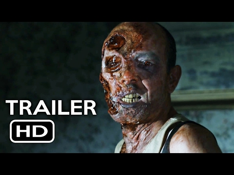 Thumbnail: Ghosts of Darkness Official Trailer #1 (2017) Horror Movie HD