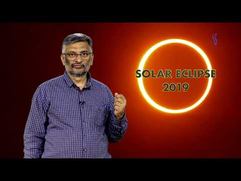 Watch Live Solar Eclipse 2019 From App | News In Science