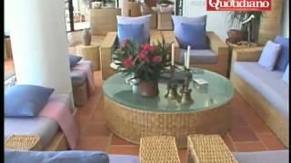 Antille, il resort a 5 stelle di Formigoni