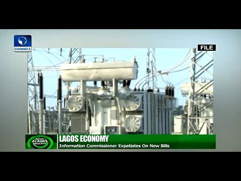 Lagos Assembly Passes New Bills To Enhance Growth |News Across Nigeria|