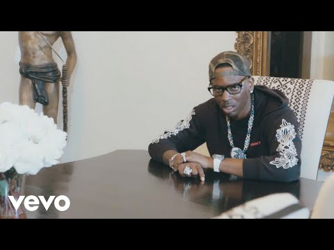 Young Dolph - To Be Honest (Official Video)