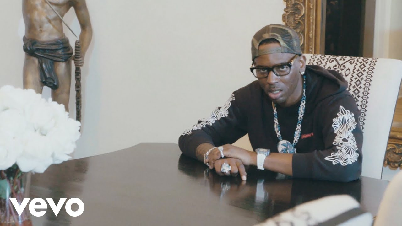 Young Dolph – To Be Honest (Official Music Video) #8 Trending