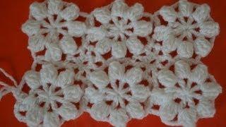 Безотрывное вязание (Unseparated knitting)