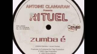 Antoine Clamaran - Zumba E