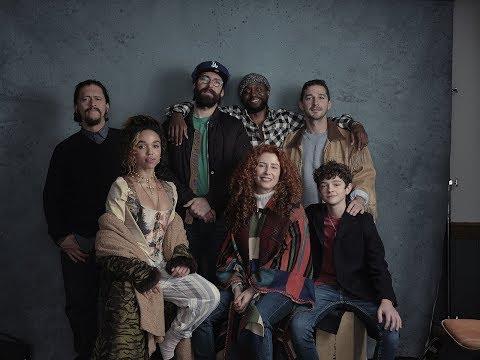 Deadline Studio at Sundance 2019 - Honey Boy