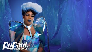 Meet Monét X Change: Congenial & Myself | RuPaul's Drag Race All Stars 4