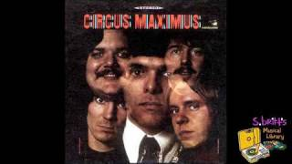"Circus Maximus ""Travelin"
