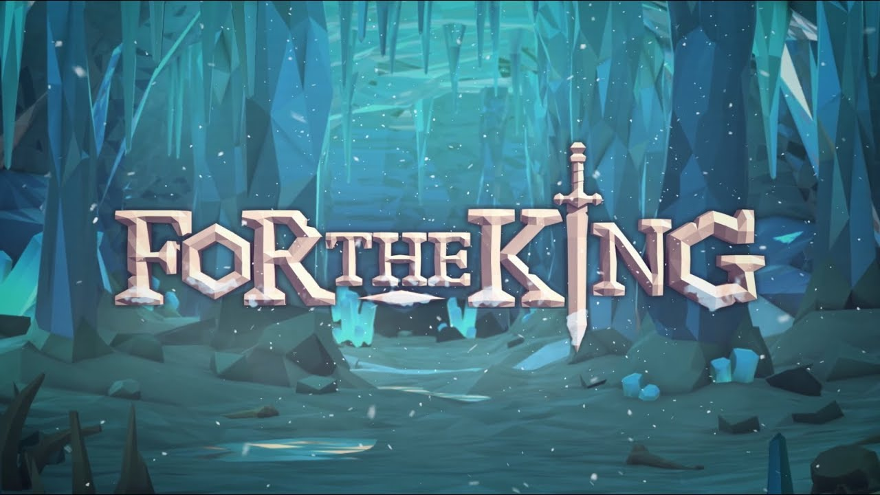 Buy For The King from the Humble Store