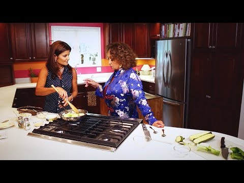 Recipe for Life: Daphne Maxwell Reid