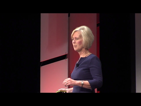 Using sound waves to destroy cancer | Christine Gibbons | TEDxDetroit