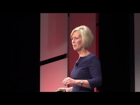 Using sound waves to destroy cancer | Christine Gibbons | TEDxDetroit
