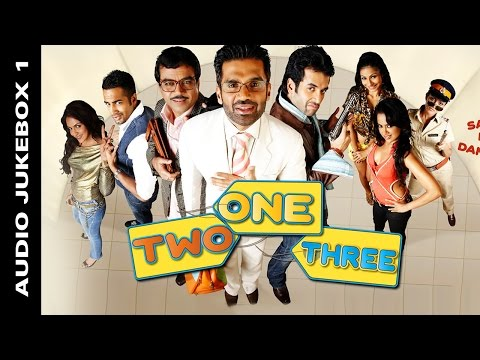 One Two Three  JukeBox  Full Songs  1