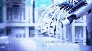 Производство будущего - новые концепции взаимодействия машин и людей