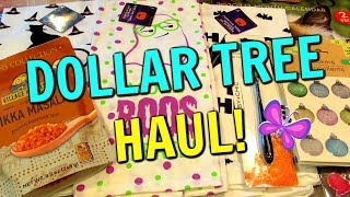 DOLLAR TREE HAUL! NEW FINDS!  September 9, 2019 | LeighsHome